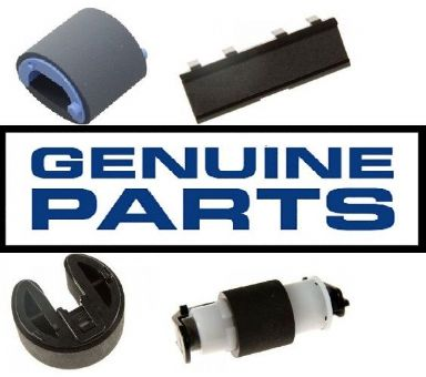 HP LaserJet CP2025 CP2025DN Maintenance Roller Kit Instructions Genuine Parts